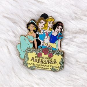Disney Princess Trading Pin